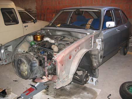 Nos vieilles Citroën échelle : 1 IMG_2222